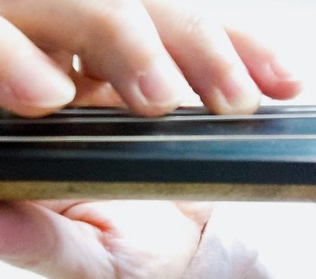 東京・中野・練馬・江古田、ヴァイオリン・ヴィオラ・音楽教室<br /> 開放弦のヴィブラート