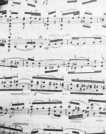 東京・中野・練馬・江古田、ヴァイオリン・ヴィオラ・音楽教室<br /> 3拍子の基本