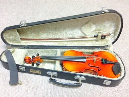 東京・中野・練馬・江古田、ヴァイオリン・ヴィオラ・音楽教室メンテナンス