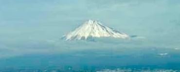 江古田・中野・練馬 音楽教室  富士山