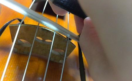 中野 江古田 バイオリン 個人レッスン ヴィオラ 吉瀬弥恵子 ワイズ音楽教室 現代曲