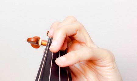 2と4の指のセット 東京・中野・練馬・江古田、ヴァイオリン・ヴィオラ・音楽教室