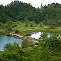 写真: 弓池旅情2