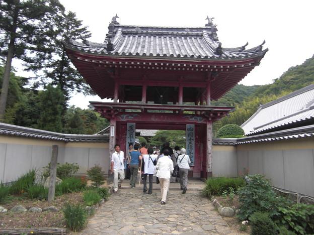 四国4番 大日寺