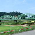 Photos: 渡良瀬橋