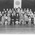 小学校入学 記念撮影