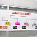GAM1 CLIMAX 2016開幕戦(2016.9.17)