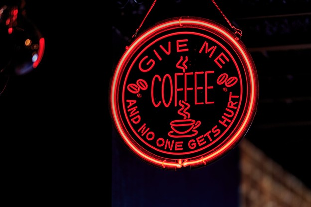 Photos: GIVE ME COFFEE
