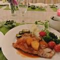 Photos: 夕食2