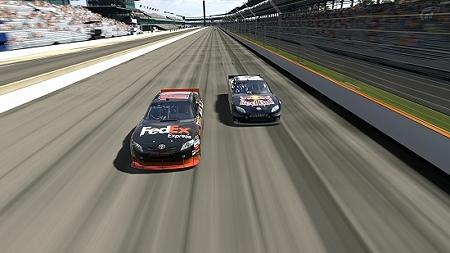 NASCARチャレンジ 2 14