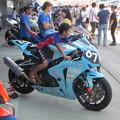 写真: 2014 鈴鹿8耐 Honda DREAM 和歌山 西中綱 岸田尊陽 新庄雅浩 CBR1000RR 61
