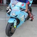 写真: 2014 鈴鹿8耐 Honda DREAM 和歌山 西中綱 岸田尊陽 新庄雅浩 CBR1000RR 169