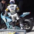 写真: 2014 鈴鹿8耐 Honda DREAM 和歌山 西中綱 岸田尊陽 新庄雅浩 CBR1000RR 887