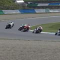 写真: 2014 ALL JAPAN ROAD RACE CHAPIONSHIP J-GP3 CLASS 01