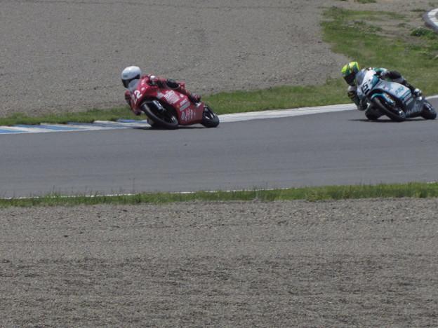 写真: 2014 ALL JAPAN ROAD RACE CHAPIONSHIP J-GP3 CLASS 38