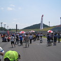 Photos: 2014年 MFJ 全日本ロードレース選手権シリーズ第3&4戦 J-GP3 10