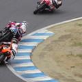 写真: 2014年 MFJ 全日本ロードレース選手権シリーズ第3&4戦 J-GP3 12