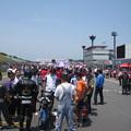写真: 2014年 MFJ 全日本ロードレース選手権シリーズ第3&4戦 J-GP3 98