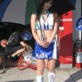 写真: RS-ITOH&ASIA KAWASAKI ZX-10R SUZUKA8HOURS 15