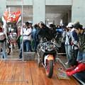 写真: 2002 NSR500 #74 加藤大治郎 Daijiro Kato  P1170687