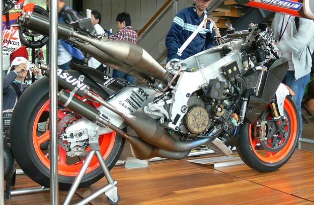 2002 NSR500 #74 加藤大治郎 Daijiro Kato P1170642