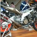 写真: 2002 NSR500 #74 加藤大治郎 Daijiro Kato P1170642