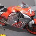 写真: 2002 NSR500 #74 加藤大治郎 Daijiro Kato 画像 802