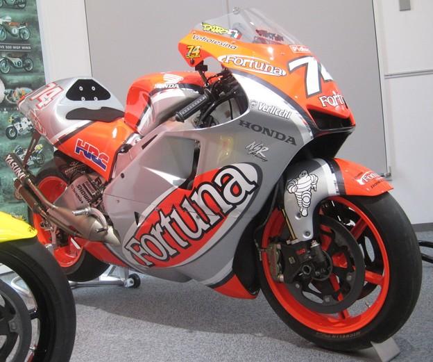 2002 NSR500 #74 加藤大治郎 Daijiro Kato 画像 804