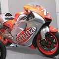 写真: 2002 NSR500 #74 加藤大治郎 Daijiro Kato 画像 804