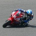 写真: 2013 #16 吉田 光弘 Honda熊本レーシング CBR1000RR P1260924