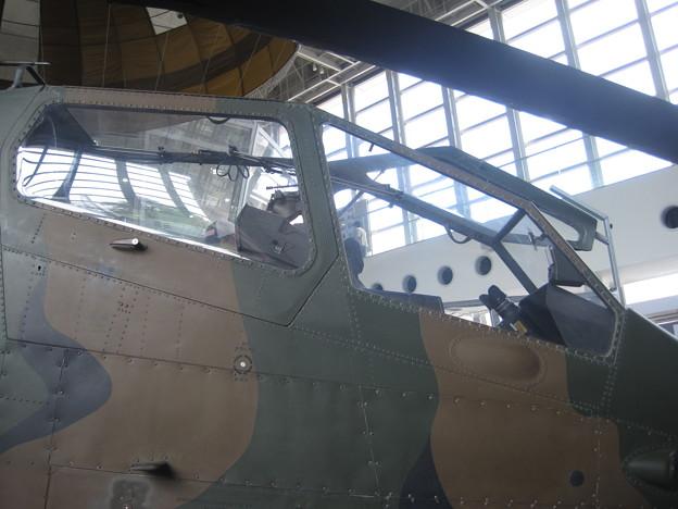 AH-1S コブラ IMG_1565