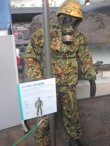 戦闘用防護衣IMG_1583
