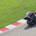写真: 2014 鈴鹿8耐 TEAM MOTORS EVENTS APRIL MOTO Gregory FASTRE Michael SAVARY Jimmy STORRAR 99