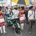 Photos: #13 大木崇行 Takayuki Ooki CBR600RR MOTOBUM HONDA 83