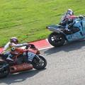 Photos: 2014 鈴鹿8耐 Team HOOTERS with 斉藤祥太 大樂竜也 相馬利胤 奥田貴哉 KTM 1190 RC8R  78