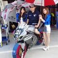 写真: 2014 鈴鹿8耐 Team Favorite Factory 福山京太 木佐森大介 佐合弘幸 14