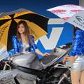 2014 鈴鹿8耐 Team Favorite Factory 福山京太 木佐森大介 佐合弘幸 76