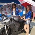 2014 鈴鹿8耐 Team Favorite Factory 福山京太 木佐森大介 佐合弘幸 450
