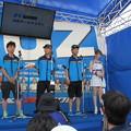 写真: 2014 鈴鹿8耐 浜松チームタイタン 清水祐生 犬木翼 大城光 SUZUKI GSX-R1000 74