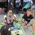 2014 鈴鹿8耐 RSガレージハラダ姫路 原田洋孝 田中公司 中山智博 KAWASAKI ZX-10R 09