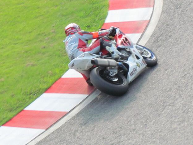 2014 鈴鹿8耐 CONFIA 周 Motorrad39 高宮義文 高橋芳延 古澤幸也 BMW HP4 35