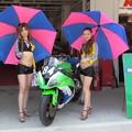 Photos: 2014 鈴鹿8耐 Club Bali Racing 中島洋一 森本潤一 野村裕之 KAWASAKI ZX-10R 254