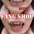 Photos: FANG SHOP 付け牙 N-2128