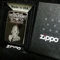Photos: FANG SHOP オリジナルZippo