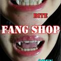 Photos: FANG SHOP 付け牙 N-2130