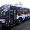 【11339号】バス 平成290225 #NTS1