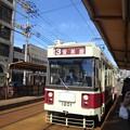 【11365号】路面電車 平成290228 #NTS1