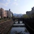 写真: 【11478号】きょうの眼鏡橋 平成290322 #NPS1