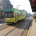 【11487号】路面電車 平成290324 #NTS1