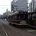 【11508号】路面電車 平成290326 #NTS